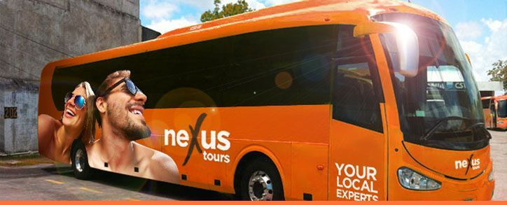 Nexus Tours con Atennea Transfer